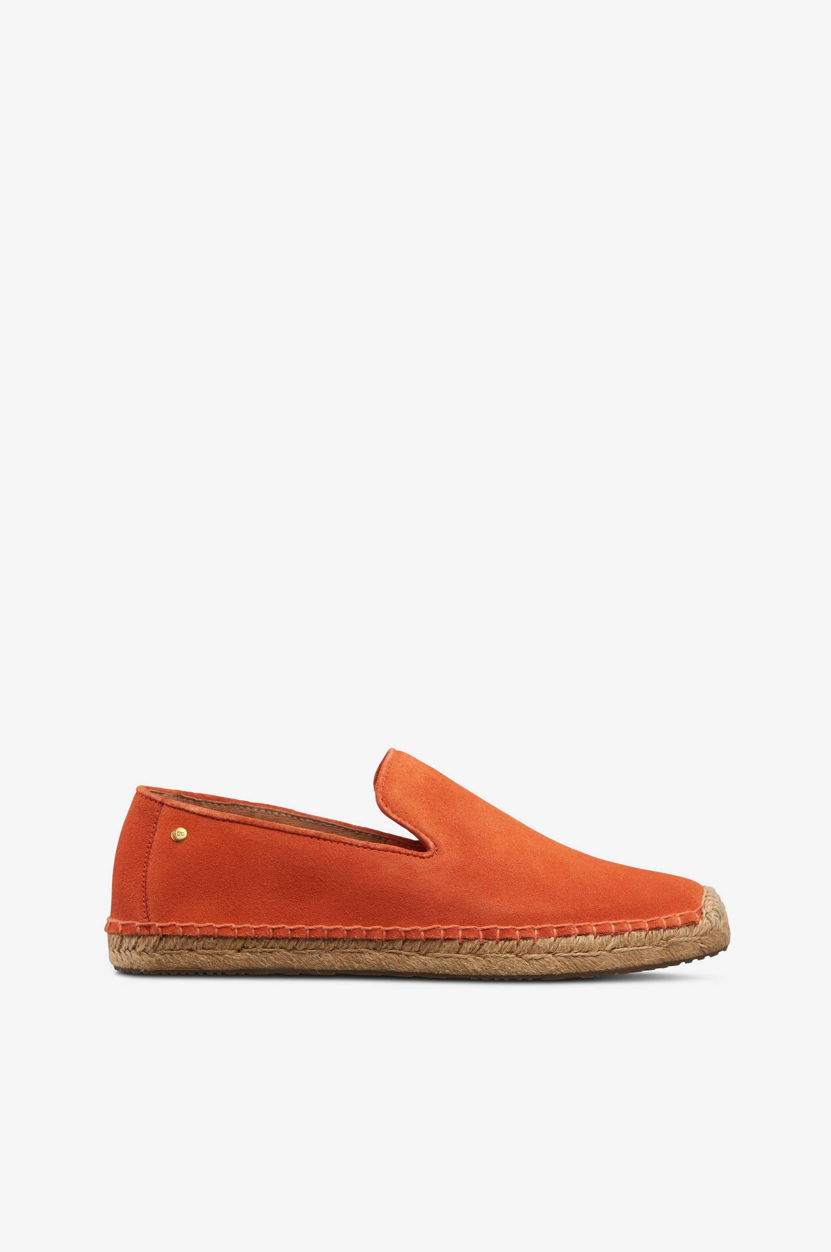 Sneakers Sandrinne II slip-on UGG Australia Sneakers til Kvinder i Orange