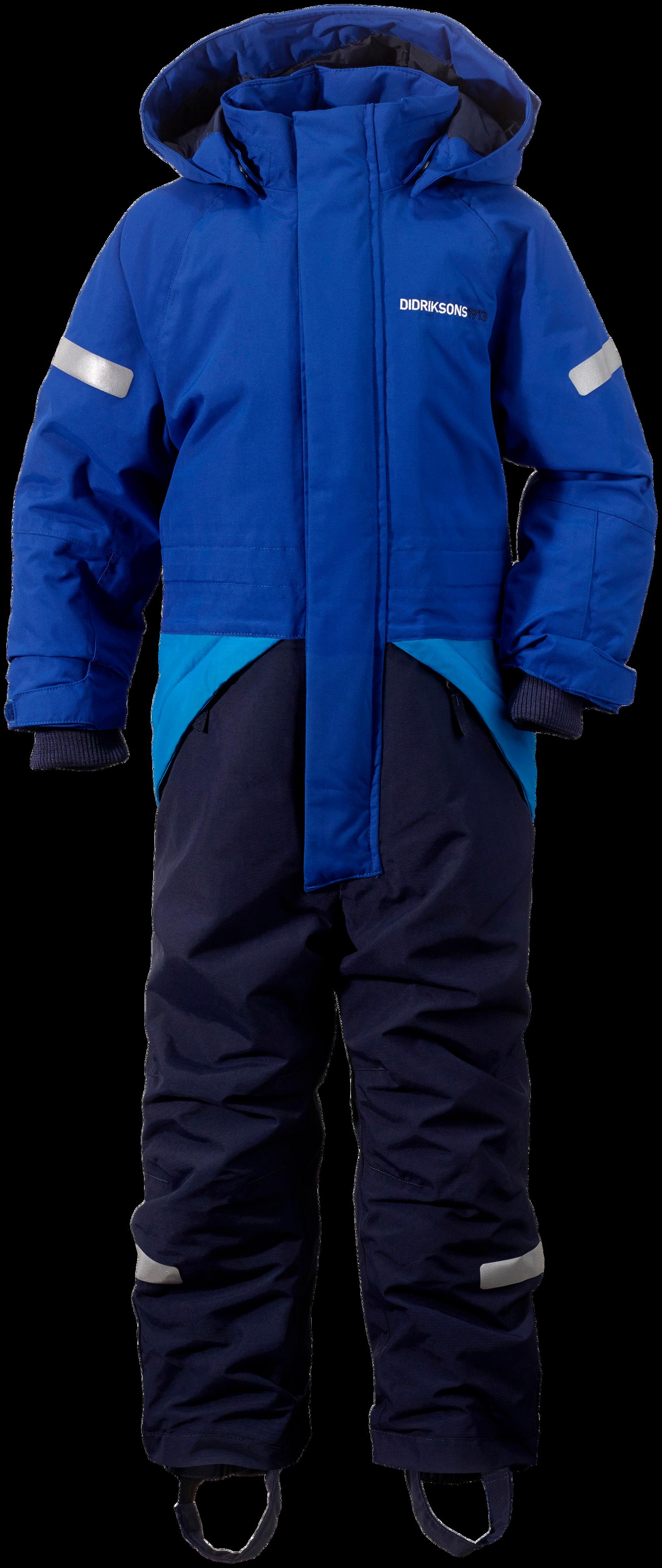 Tjarve kids -talvihaalari
