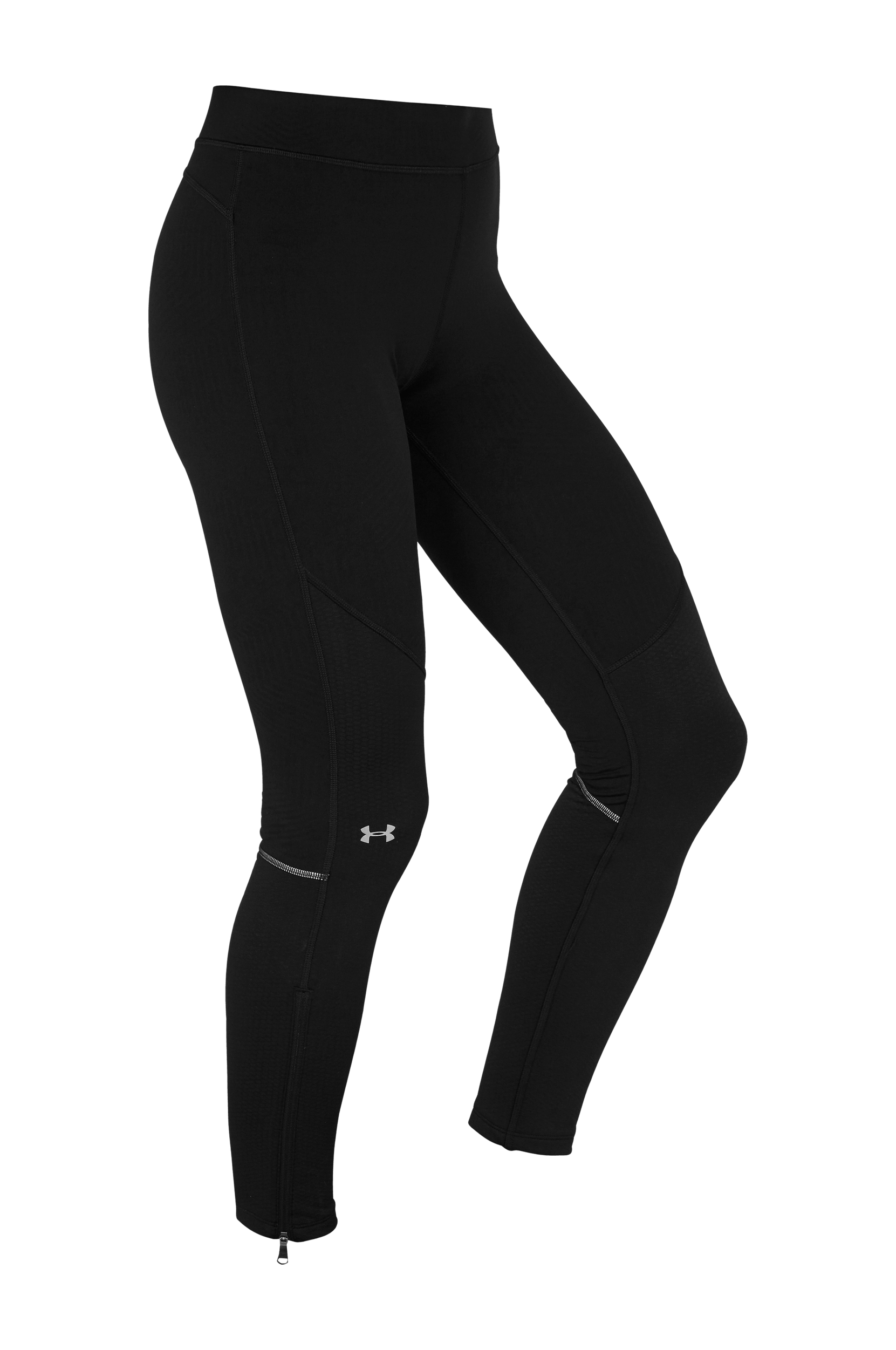 ColdGear® Armour Elements Leggings -treenitrikoot