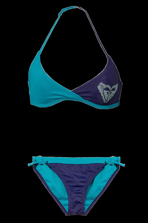 Athletic-bikinit