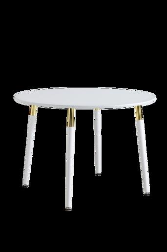 Carl ruokapöytä, halkaisija 110 cm