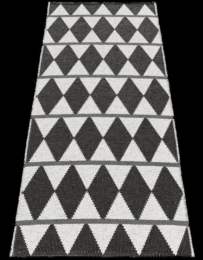 Plastmatta Zigge 70×250 cm