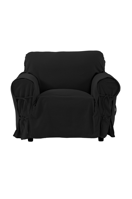 Odessa-irtopäällinen nojatuoliin, puuvillakambrikkia