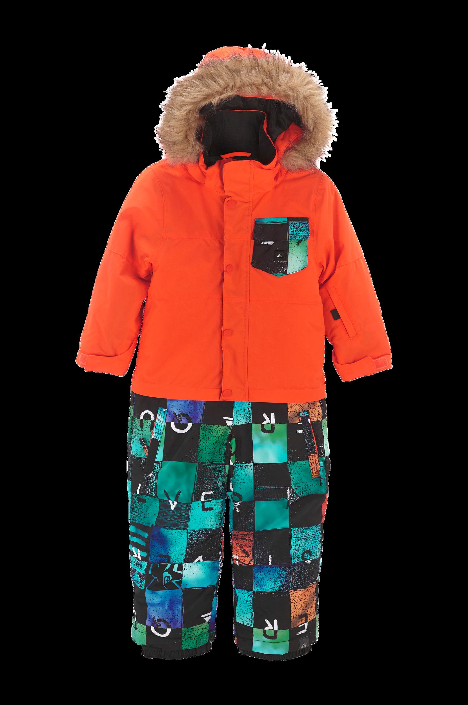 Flyverdragt Rookie Kids Suit
