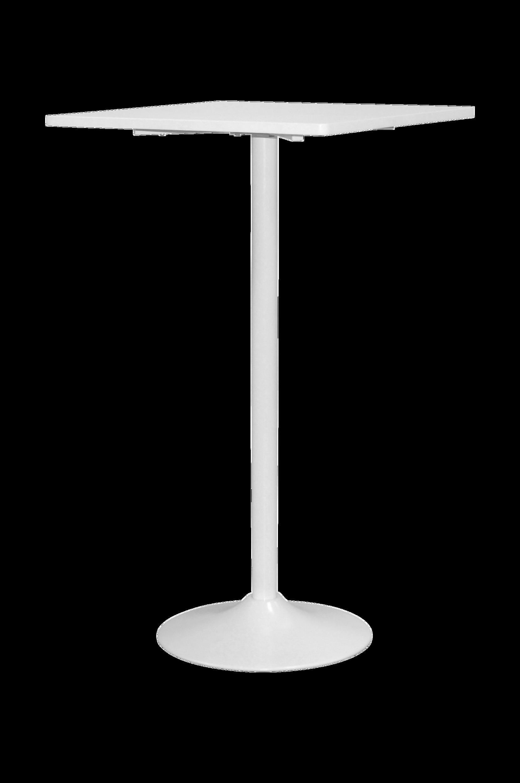 Baaripöytä, 60x60 cm