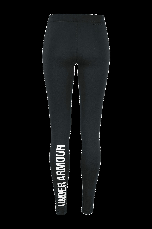 Tights Favorite Wordmark Under Armour Træningsbukser, -shorts & -nederdele til Kvinder i Sort