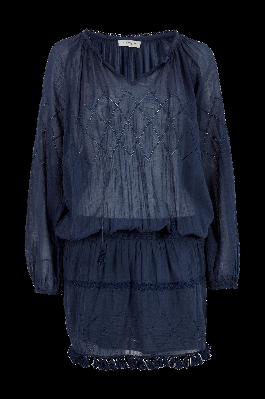 Kjole Dinuba Hunkydory Kjoler til Kvinder i Mørkeblå