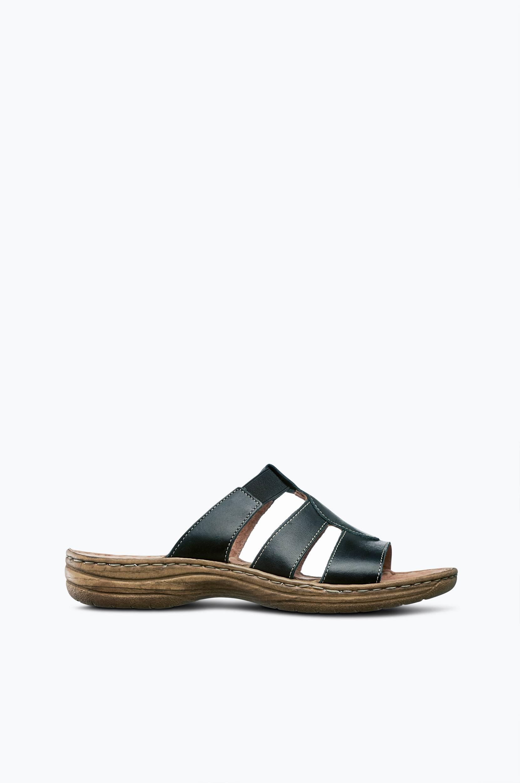 Sandaalit, pistokasmalli