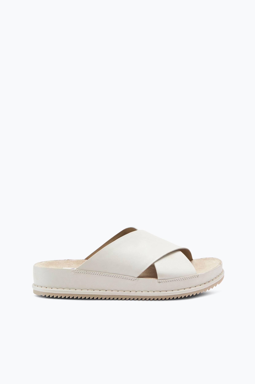 Sandaler Alderlake Lily Clarks Sandaler & sandaler med hæl til Kvinder i Hvid