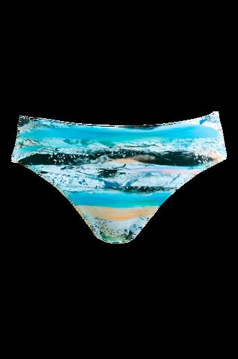 Kiruna Midrise bikinihousut