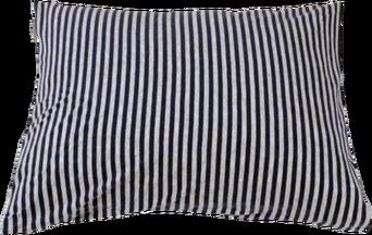 Stripe-tyynyliina