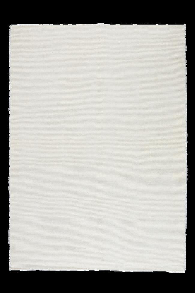 Bilde av Ullteppe Durham 140x200 cm - Hvit
