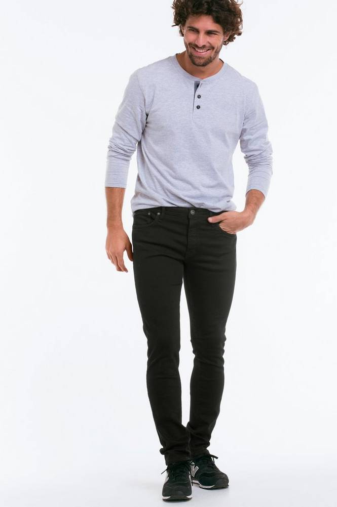 jack & jones Jeans Glenn Felix Am 046, slim fit