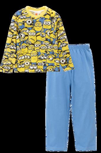 Minion-pyjama