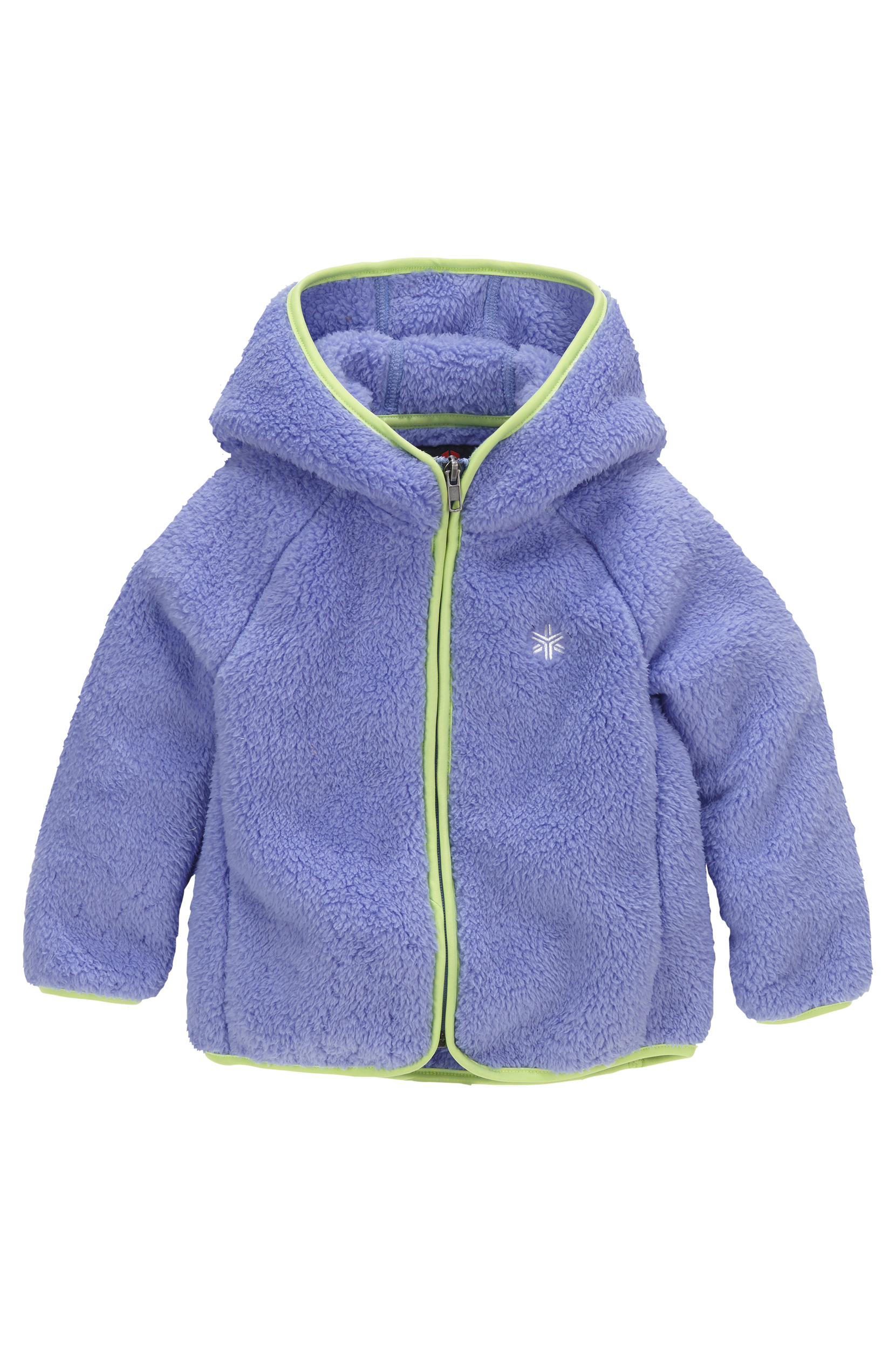 Baila Jr Mr Fleece -fleecetakki