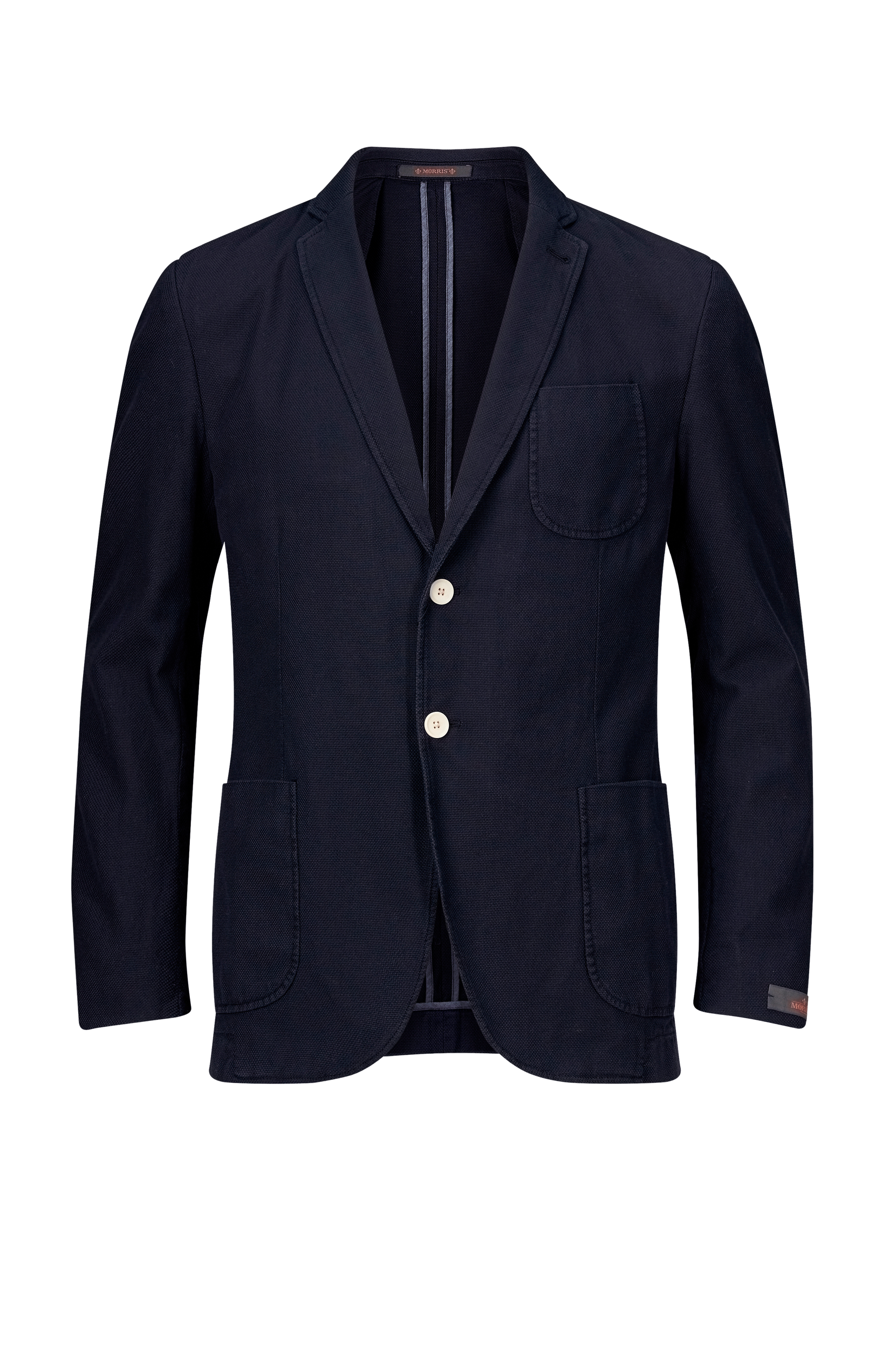 Jean Washed Cotton SB Blazer -jakku