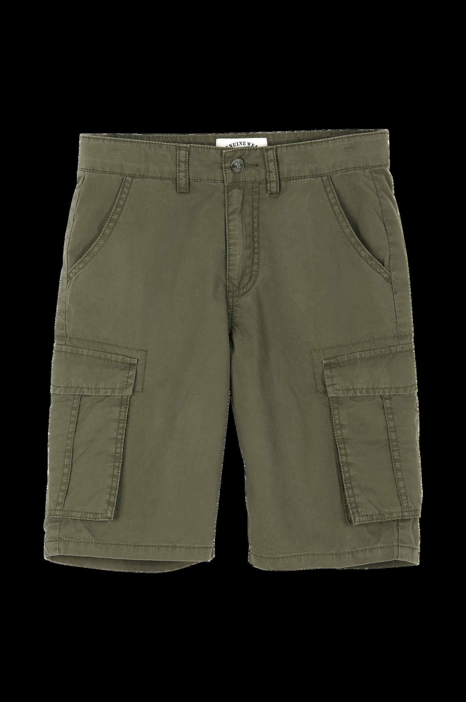 Cargoshorts Ellos Bukser & shorts til Børn i Grøn