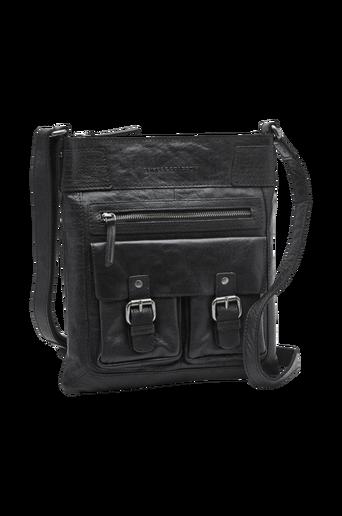 Laukku, jossa taskut