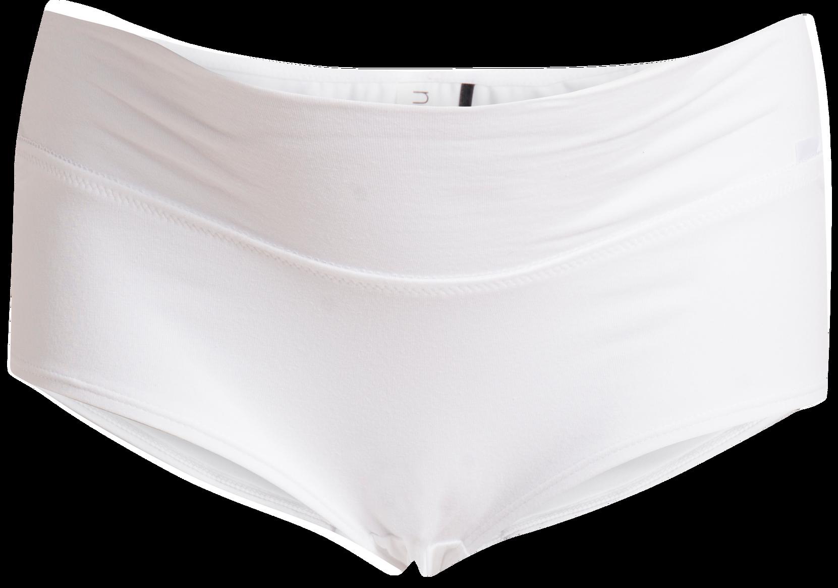 Ventetrusse Basic Noppies Ventetøj til Kvinder i Hvid