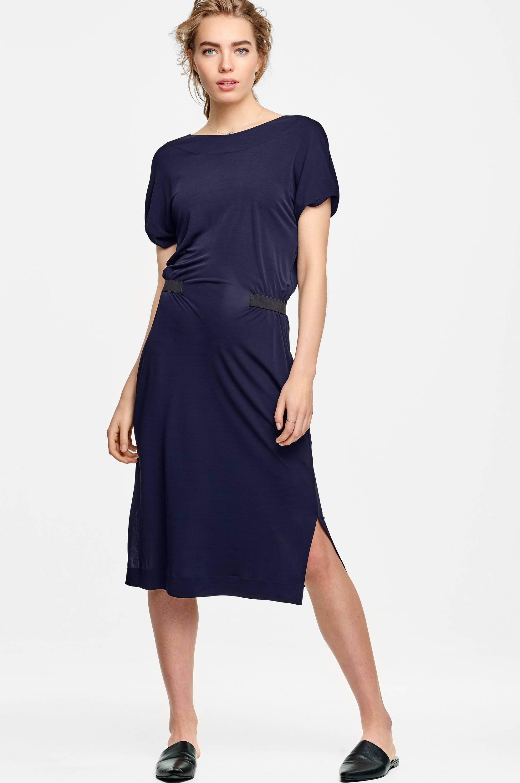 Kjole Uliana Whyred Kjoler til Kvinder i Mørkeblå
