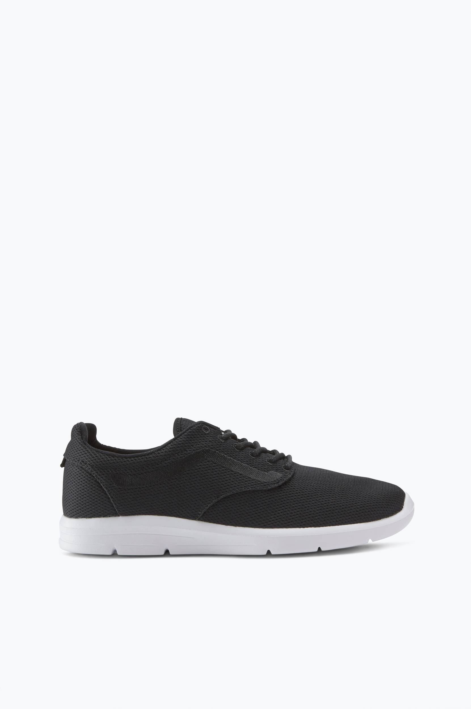 Sneakers Iso 1.5 Vans Sneakers til Mænd i Sort