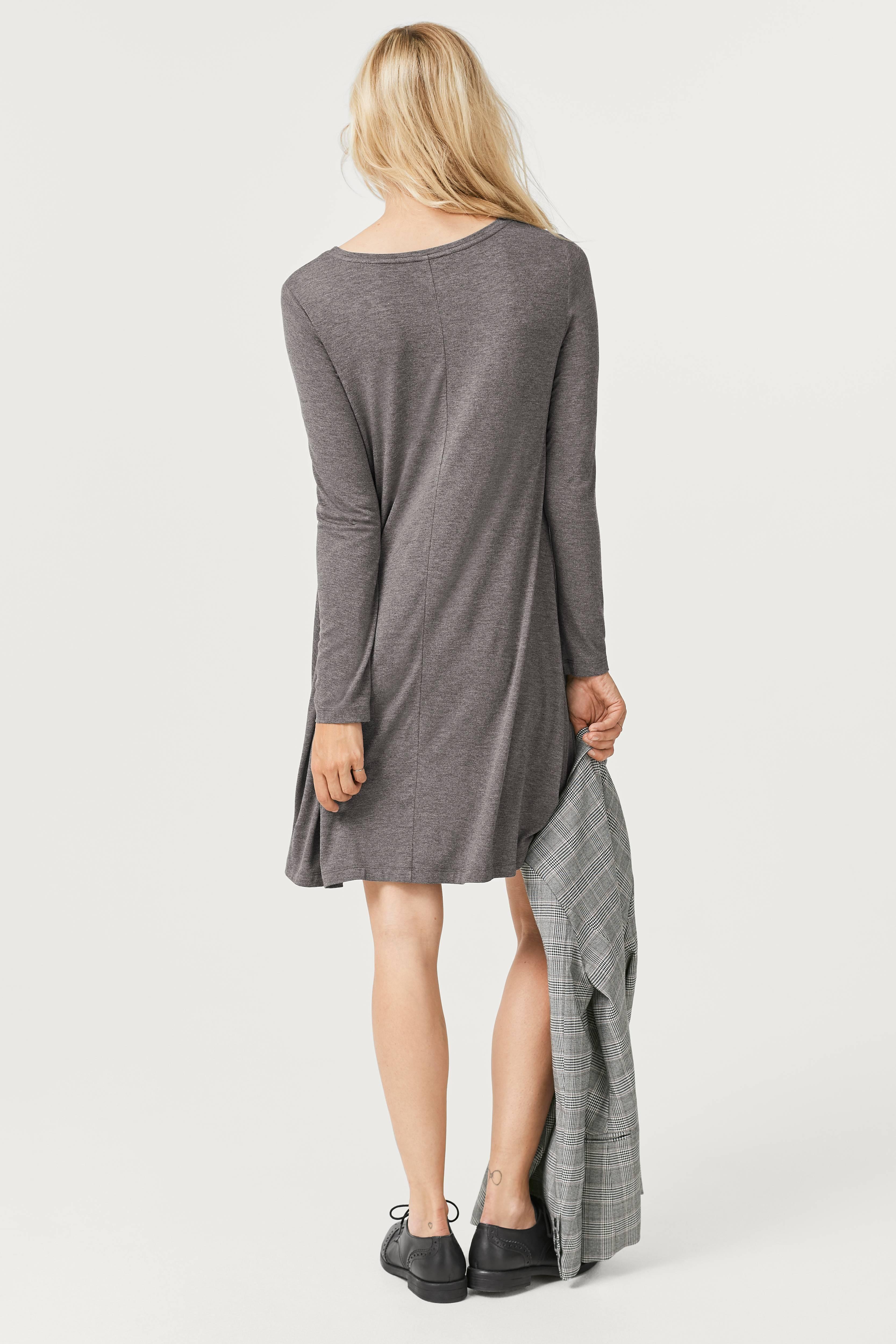 Ellos Collection Klänning Dana Svart Korta klänningar