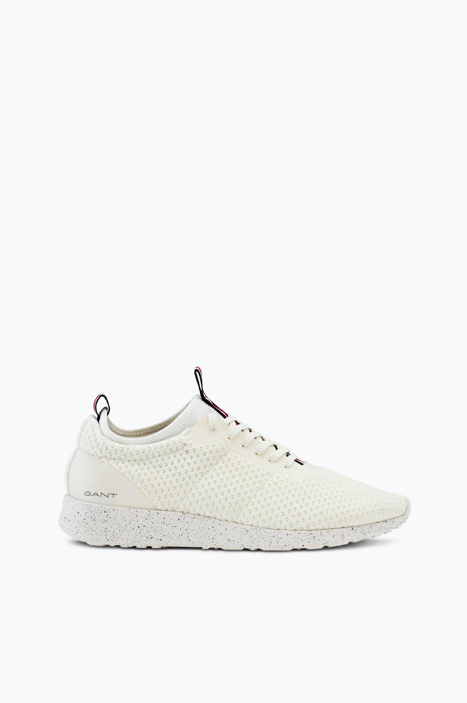 Sneakers Capo Gant Sneakers til Mænd i Hvid