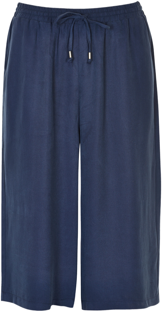 Lay-culottehousut