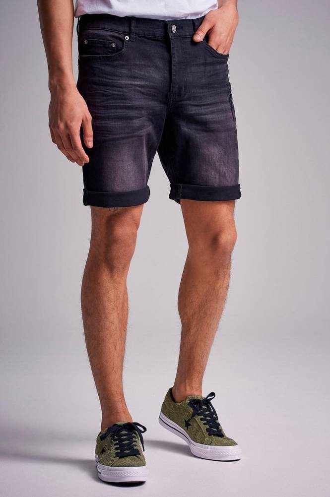 William Baxter Denimshorts Tom Shorts