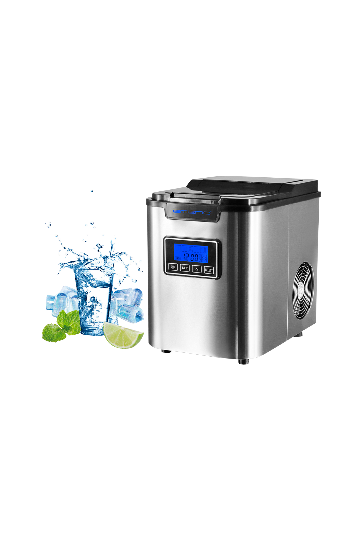Digitaalinen jääpalakone 1200 W