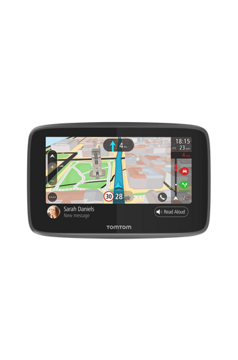 GO5200 WORLD Lifetime map wifi