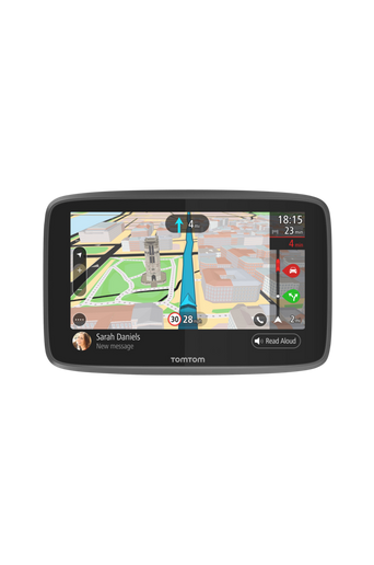 GO6200 WORLD Lifetime map wifi