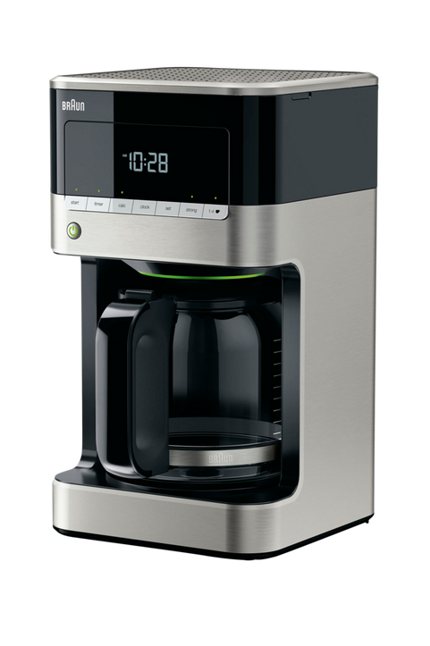 Kaffebryggare KF7120 Alu