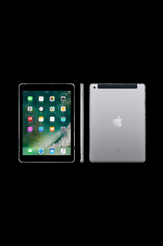 iPad 32GB Wi-Fi/4G Space Gray Apple  til Boligen i