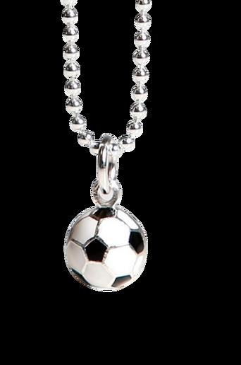 Kaulakoru, jalkapallo
