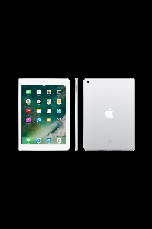 iPad 32 GB Wi-Fi/4G Silver Apple  til Boligen i