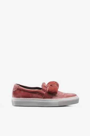 Slip-on-kengät