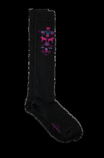 Merino Dalecarlian Socks -polvisukat