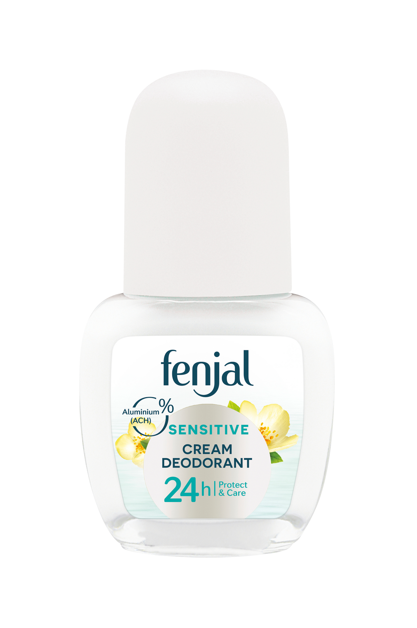 Sensitive Deo Roll-on, 50 ml