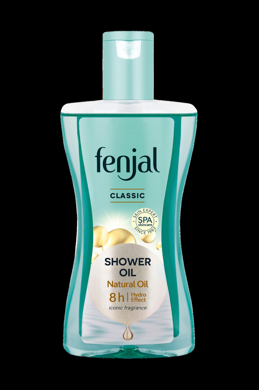 Classic Shower Oil 200 ml