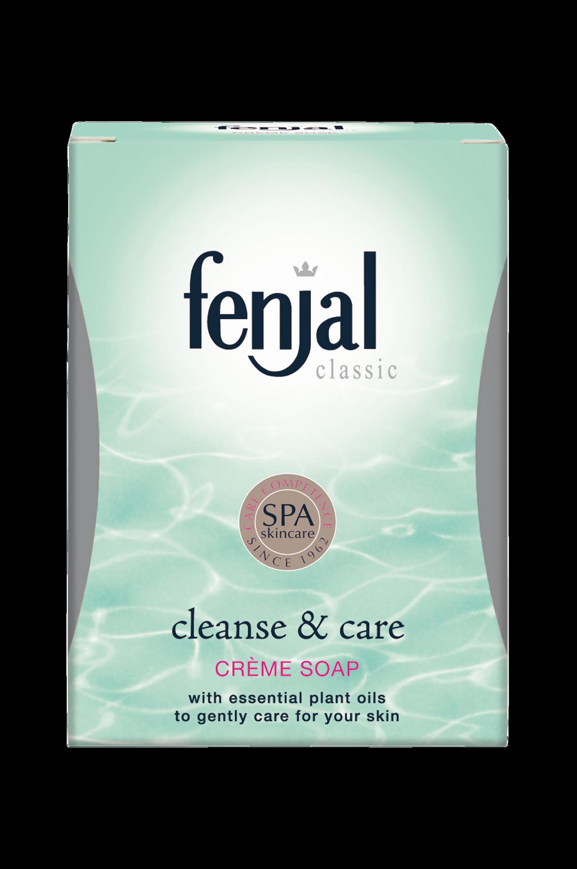 Classic Creme Soap 100 g