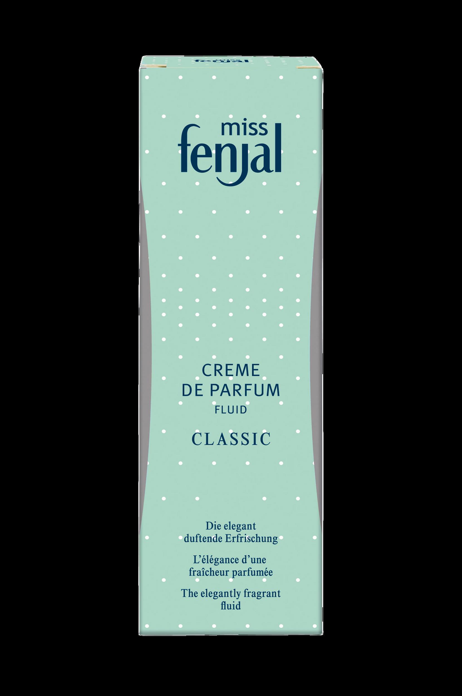 Classic Creme de Parfum Fluid 100 ml