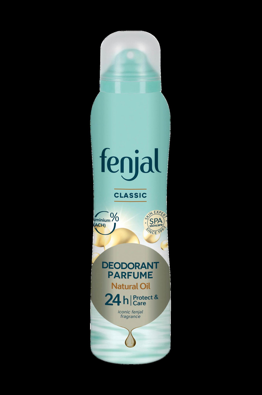 Classic Deo Spray 150 ml