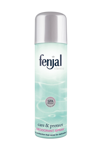 Classic Deo Spray 150 ml
