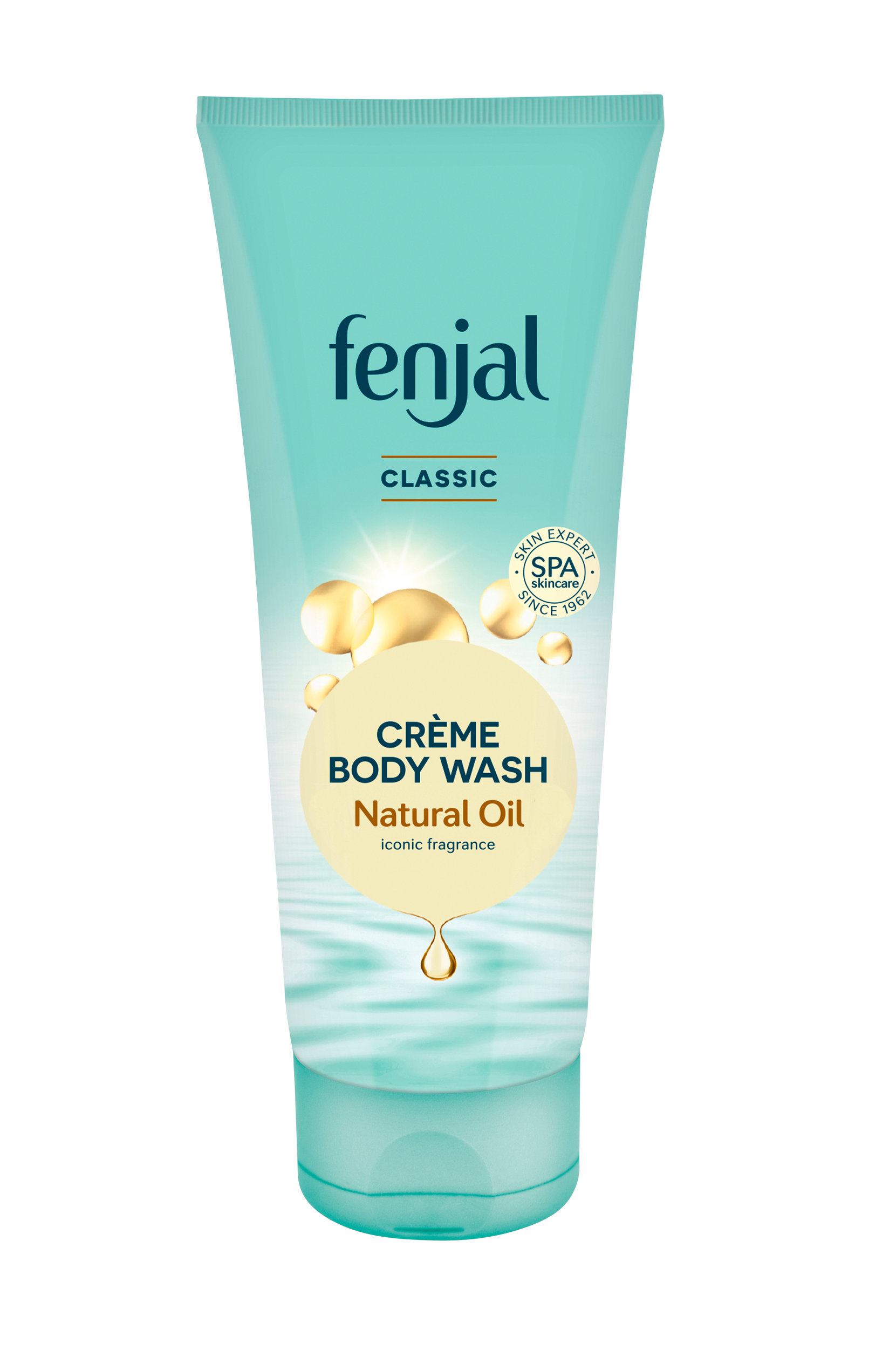 3cd10f67f37 Shop Classic Body Wash 200 ml Fenjal Bad & brus i No color til Kvinder i en  online modebutik