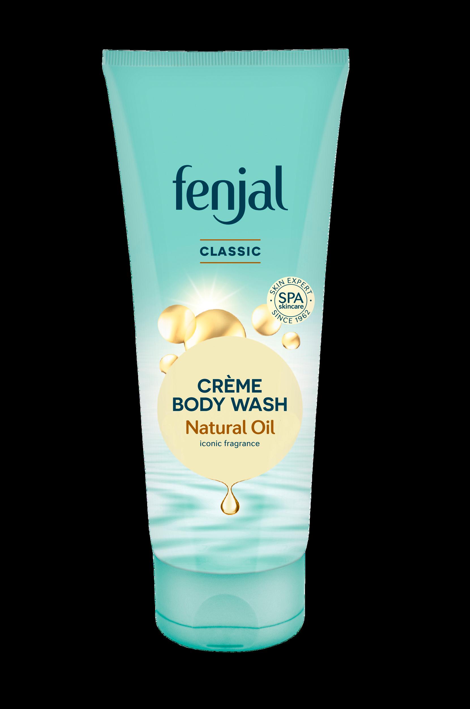 Classic Body Wash 200 ml