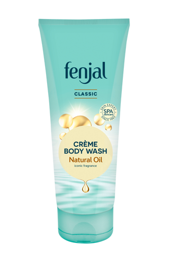 Classic Body Wash 200 ml