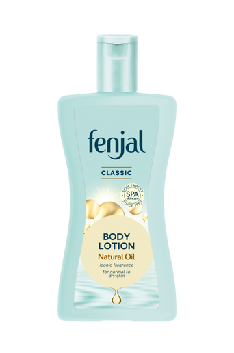 Classic Body Lotion 200 ml