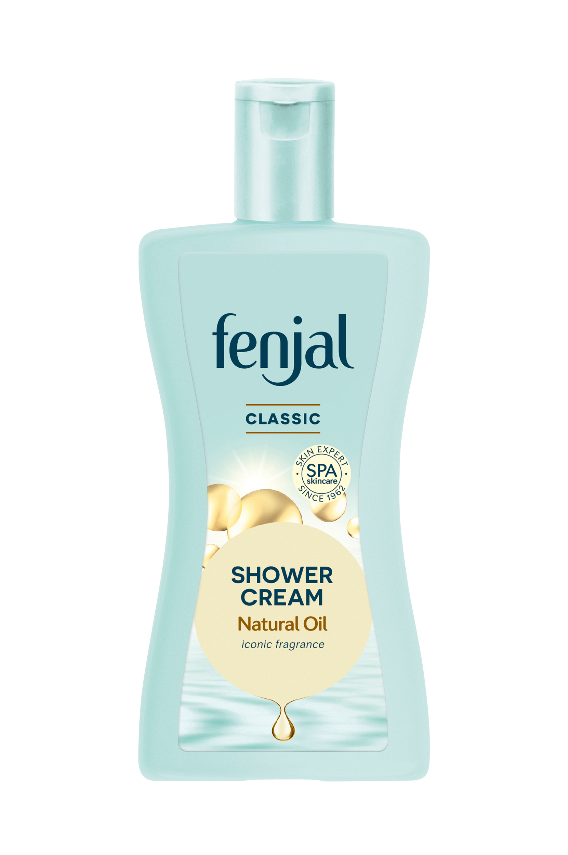 Classic Shower Creme 200 ml