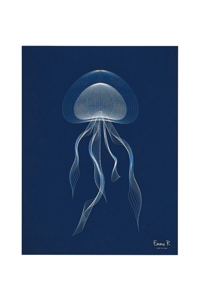 Poster Manet 30×40 cm